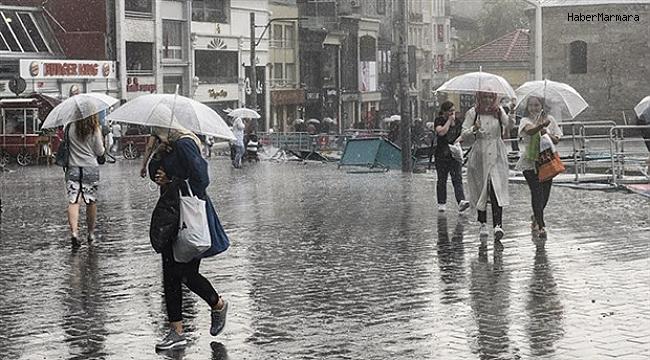 Son dakika koduyla duyurdular! İstanbullular dikkat