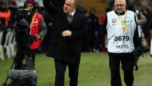 Süper Lig: Galatasaray: 1 - Yeni Malatyaspor: 0