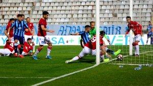 TFF 1. Lig: Adana Demirspor: 3 - Altınordu: 0