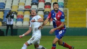 TFF 1. Lig: Altınordu: 2 - Osmanlıspor: 2