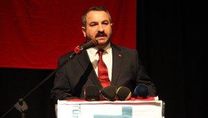 TİSKO'nun 1'inci Olağan Genel Kurulu gerçekleştirildi
