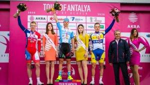 Tour Of Antalya 2020'nin ilk etabını Mihkel Raim kazandı