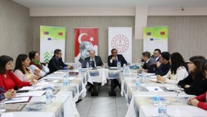 Tunceli'de 237 bin Euro'luk projeye start verildi