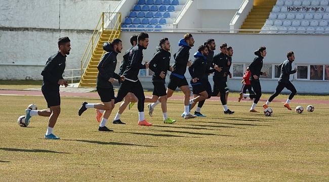 """Turgut Kul: """"Şampiyonluk hasretine son vereceğiz"""""""