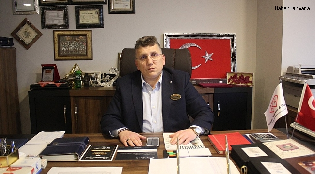 """Ünye Kuyumcular Birliği Başkanı Kumaş: """"2020 yılı 'altın' yılı olacak"""""""