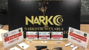 Uyuşturucu tacirlerine Narkotim engeli