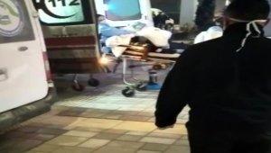 Van'da yüksek ateşli 5 şüpheli tedavi altına alındı
