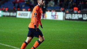 Visca, Avrupa Ligi'nde haftanın oyuncusuna aday