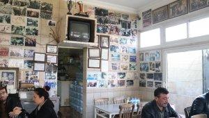 Yaz kış şifa kaynağı; Sulu Muğla Kebabı