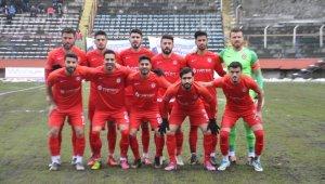 Zonguldak Kömürspor, maçlarını ilçede oynamak için başvuruda bulundu