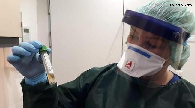 Almanya'daki Türk Hemşireden Koronavirüs Uyarısı
