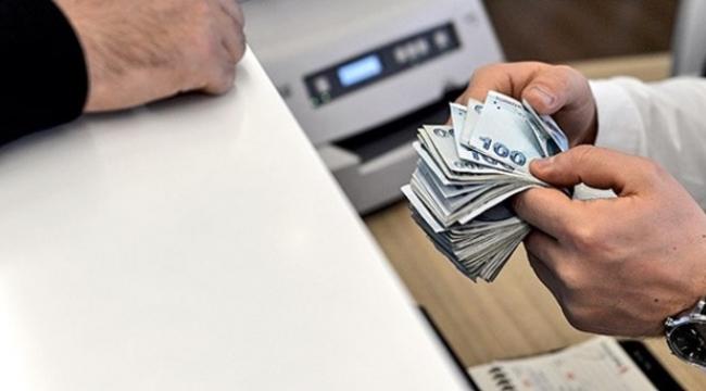 Bankalar Cari Faiz Oranlarıyla  Vatandaşın Borçlarını 3 Ay Erteleyecek