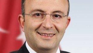 """Bayburt İl Sağlık Müdürü Dr. İlker Hanci: """"Günlük tuz tüketimi 5 gramı geçmemeli"""""""
