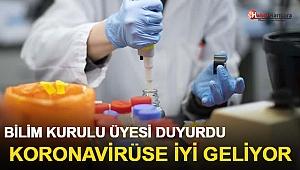 Bilim Kurulu Üyesi Duyurdu: Bu İlaçlar Koronaya İyi Geliyor!