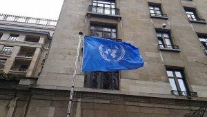 BM'den yaptırım altındaki ülkeler için acil çağrı