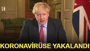 Boris Johnson Koronavirüse Yakalandı!