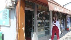 Çukurca'da korona virüsüne karşı sağlık taraması