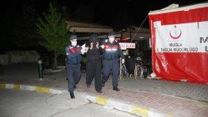 Fethiye'deki villa cinayetinde bir tutuklama
