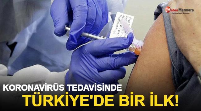 Gaziantep Üniversitesi Koronavirüse Karşı Tedavi Yöntemi Geliştirdi!