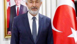 Isparta Belediye Başkanı Şükrü Başdeğirmen, 5 aylık maaşını bağışladı