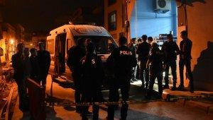 İzmir'de lokal cinayetinin zanlısı yakalandı