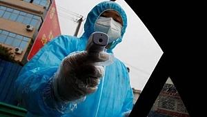 Koronavirüsü Erkekleri Daha Çok Vuruyor
