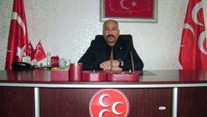 MHP Van il başkanı Göngüralp'ten ekmek zammına tepki