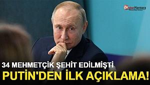 Putin'den Son Dakika İdlib ve Türkiye Açıklaması!