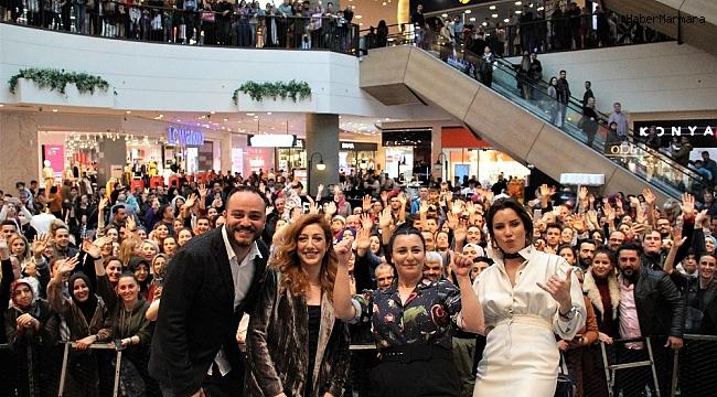 """""""Zengo"""" filmine İzmir'de özel gala"""