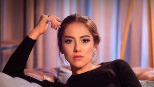 Şarkıcı İpek Demir'den sevenlerine müjde