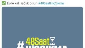 """Sivasspor'dan """"48 saat çıkma"""" çağrısı!"""