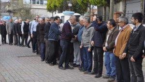 Tilkiler mahallesinde referandum gerçekleşti