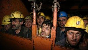 TTK'da üretim durduruldu