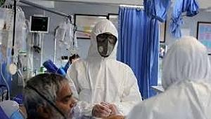Yunanistan'da koronavirüsten ilk ölüm!