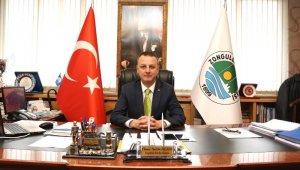 Zonguldak Belediye Başkanı Ömer Selim Alan: