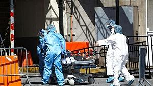 ABD'de koronavirüs kaynaklı can kaybı 58 bini aştı!