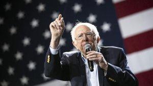 ABD'de Sanders başkanlık aday adaylığından çekildi