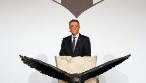 """Ahmet Nur Çebi: """"Liglerin kaderinin nasıl belirleneceği konusunda bir netlik bulunmamakta"""""""