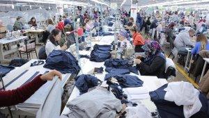 Aydın'da Mart ayı içerisinde 2349 işsizlik ödeneği başvurusu yapıldı