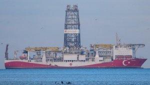 Bakan Dönmez, Fatih sondaj gemisinin sıradaki durağını açıkladı