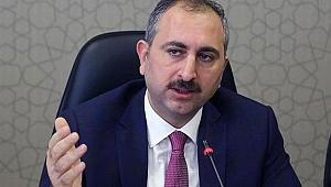 Bakan Gül Açıkladı: 66 İlde 750 kişi Hakkında Soruşturma