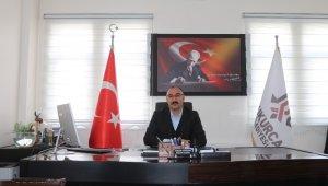 Başkan Dündar'dan 'Biz Bize Yeteriz Türkiyem' kampanyasına destek