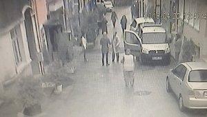 Bursa'da psikolojik sorunları olan genç babasını bıçakladı