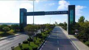 ÇOSB, devlet hastanelerine solunum cihazı bağışladı