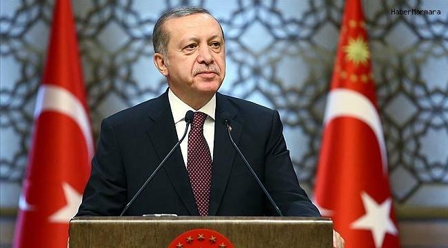 Cumhurbaşkanı Erdoğan Müjdeyi Vermişti: Sayı Belli Oldu