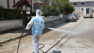 Efeler'de belediye hizmetleri aralıksız sürüyor