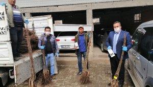 Erzurum'da 1293 çiftçiye 'Yazlık Buğday Tohumu' desteği yapıldı