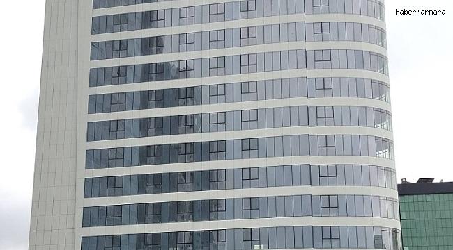 """Galatasaray'dan korona virüs mücadelesine destek: """"Otel binası hastane olarak kullanılabilir"""""""