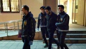 İstanbul'da asılsız