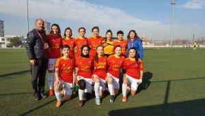 Kılıçaslan Yıldızspor'un 4 maçı kaldı